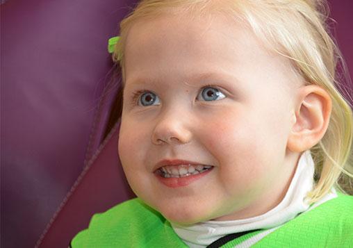 childrens dental happy teeth